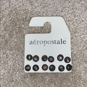 Aeropostale earrings